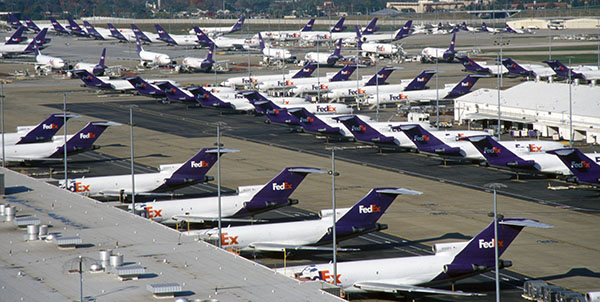 World Airline Fleets: Top 10 Aviation Armadas With Most Airplanes ...