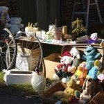 Garage Sale Killer Tips to Make Money Fast