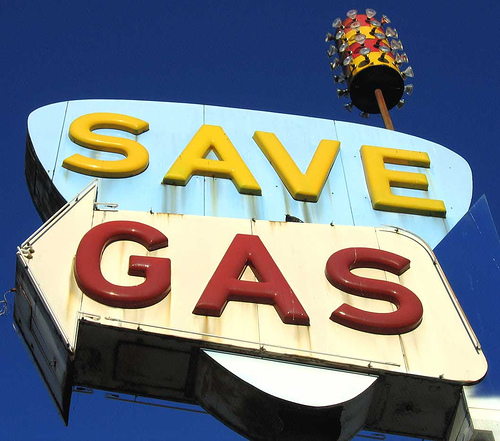 Image result for save gas