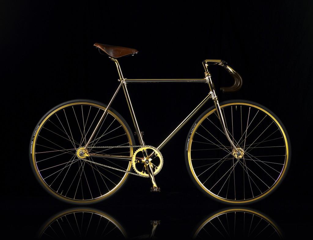 Mengintip 5 Sepeda Mewah Termahal Di Dunia Bisnis Liputan6 Com
