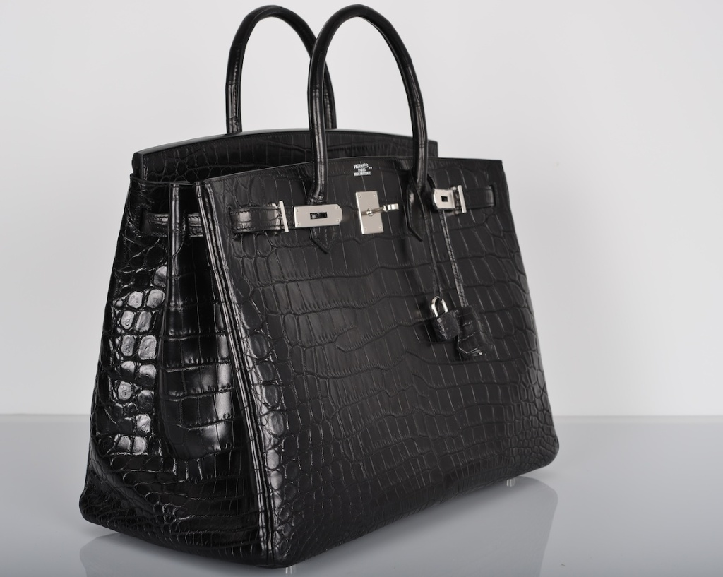 replica birkin hermes - Top 10 Most Expensive Handbags In The World: Louis Vuitton, Hermes ...