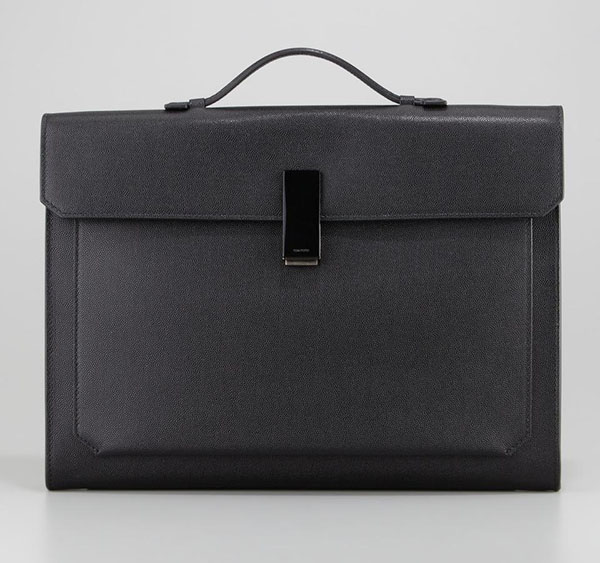 6ed8dce89035 A minimalist design packed with the features a corporate man demands from  his briefcase