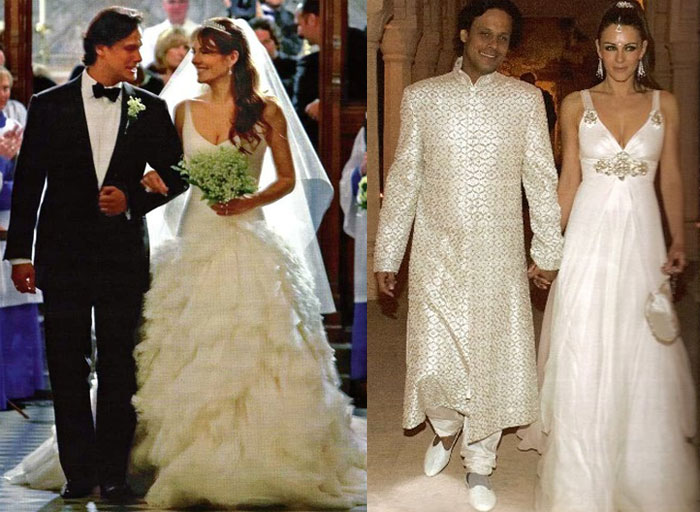 10 most expensive weddings in history how royalty