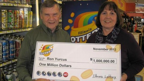 10 Lottery Winners' Stories: Don't Make The Same Mistakes ...