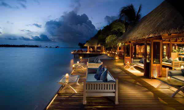 Secret holiday destinations