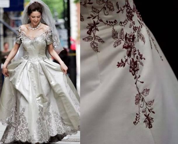 Top 10 Most Expensive Wedding Dresses Diamonds Silk Amp Platinum