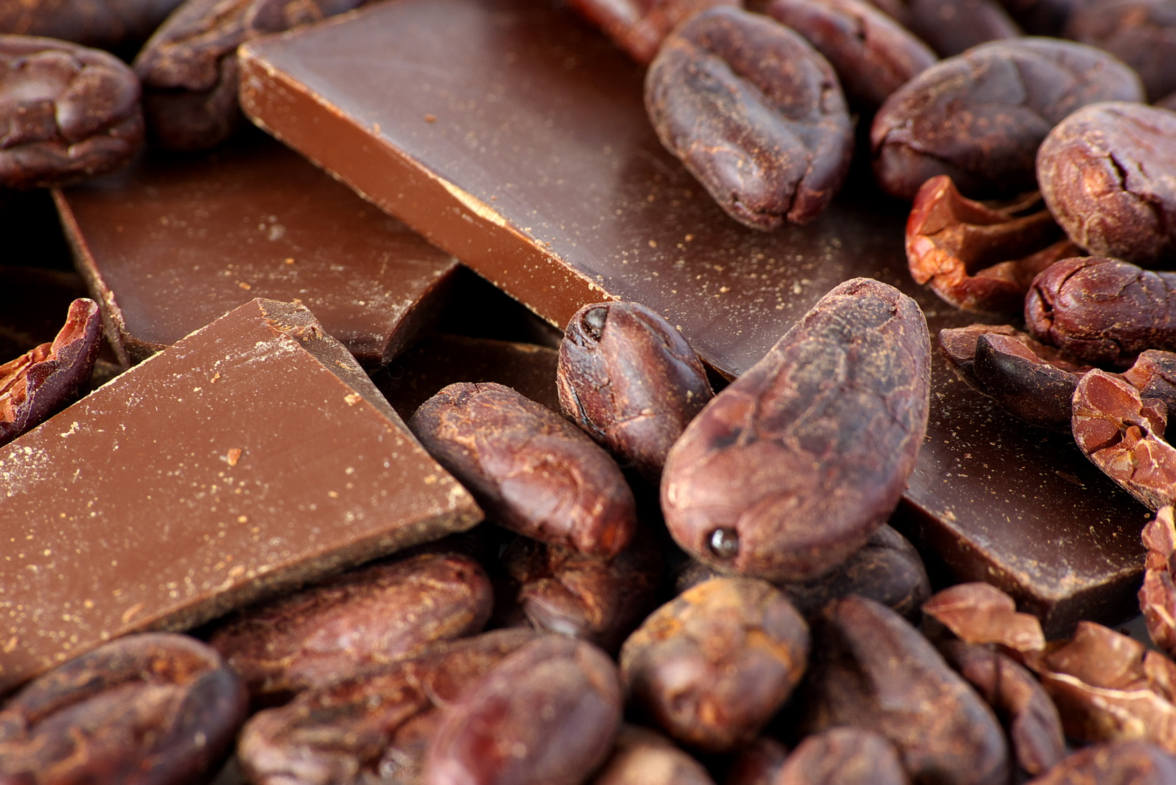 10 Cool and Surprising Uses of Chocolate - Financesonline.com