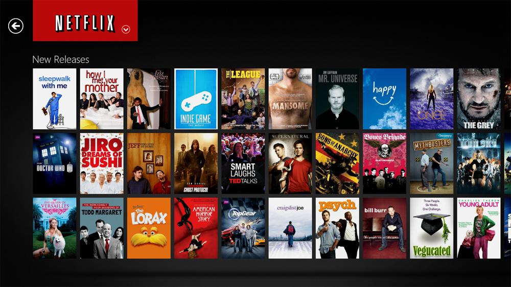 """Netflix: """"la televisión clásica morirá de aquí a 20 años"""""""