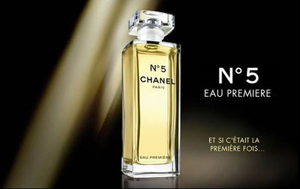one of the most expensive perfumes -- Chanel's N°5 Parfum Grand Extrait
