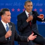 Obama and Romney: Head to Head on Income Tax