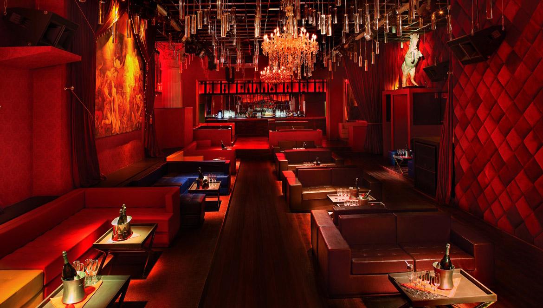 Toy Room Club Drake