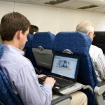 Plane Travels Can Be Productive: 4 Ways To Get The Work Done During a Flight