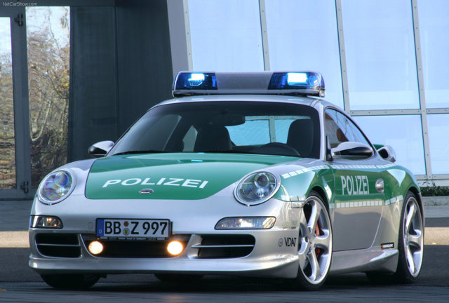 10 Most Expensive Police Cars In The World Fast Justice On Wheels