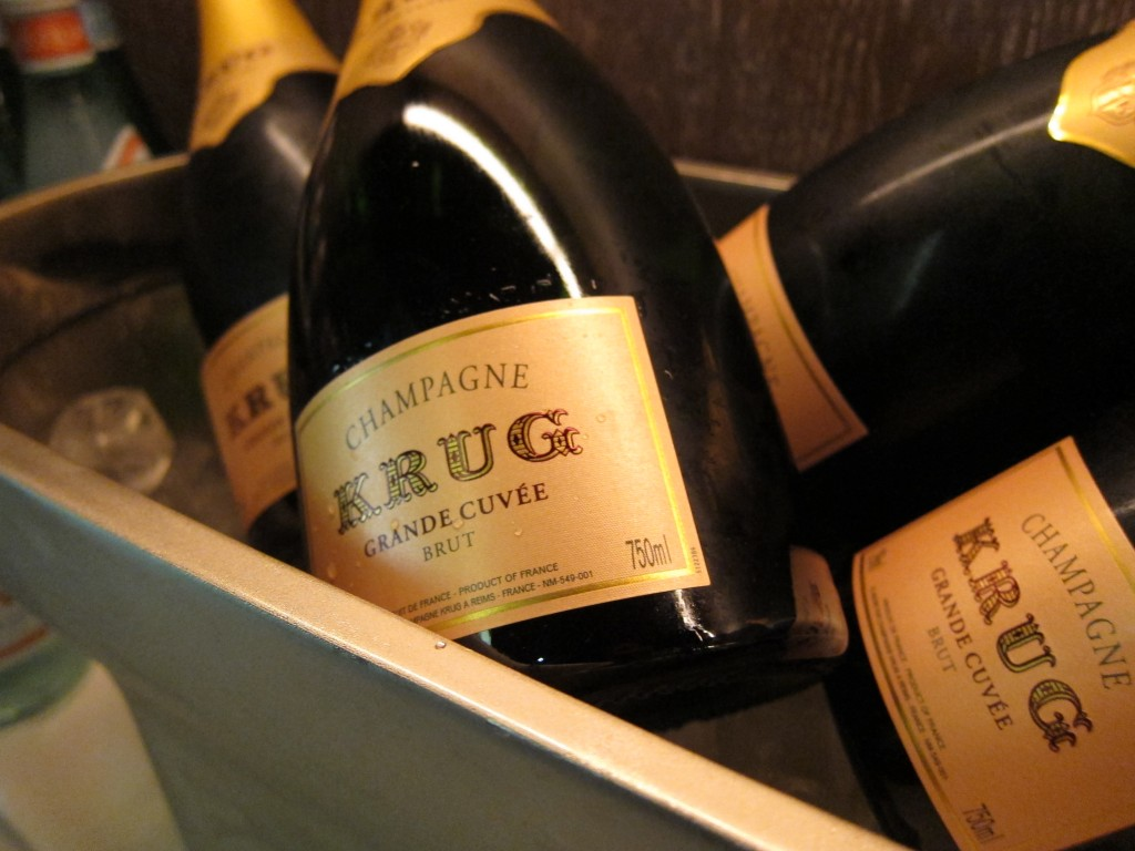 Top 10 Most Expensive Champagne Bottles In The World - Financesonline ...