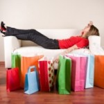 Retail Therapy Makes the Sad Spender a Happy Shopper?