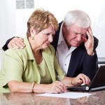 Top Money Problems of American Seniors: How Retirees Deal With Debt?