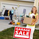 Garage Sale Tips: 9 Ways to Make More Money