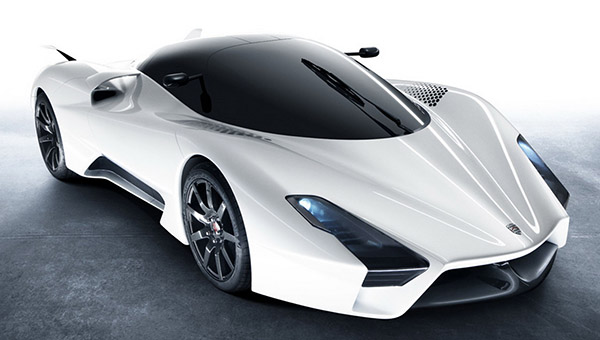 Top 10 Most Expensive Luxury Cars Of 2013 And 10