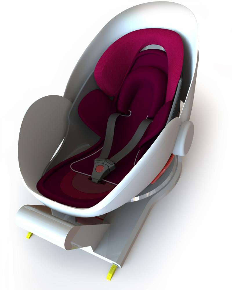 Expensive Car Seats For Babies