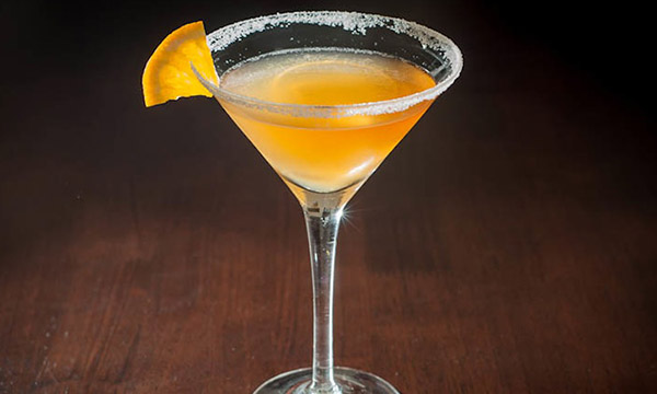 The Sidecar Cocktail Recipes — Dishmaps