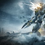 Pacific Rim Robot Giants and the Big Business of Mecha Anime