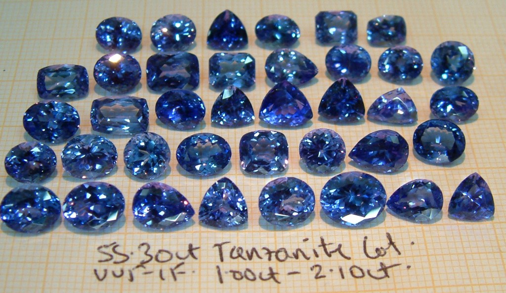 10 really expensive gemstones from tanzanite to pink